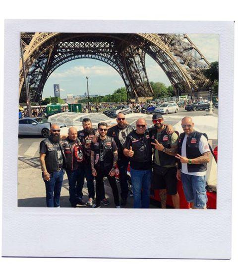 Organisez votre événement en tuktuk à Paris