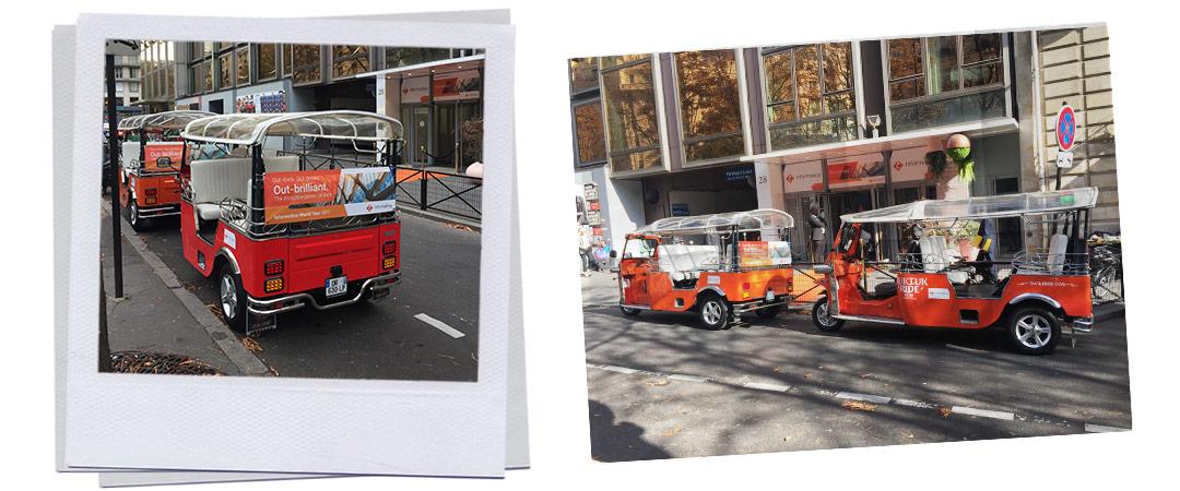 Salon informatica Tuktuk