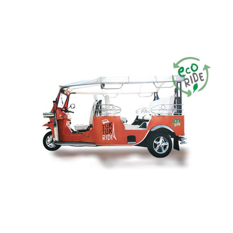 tuktuk eco ride