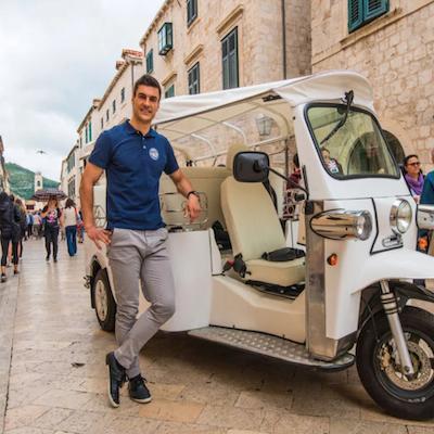 tuktuk dubrovnik 1